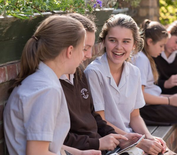 What does your school prospectus photography really say about you?