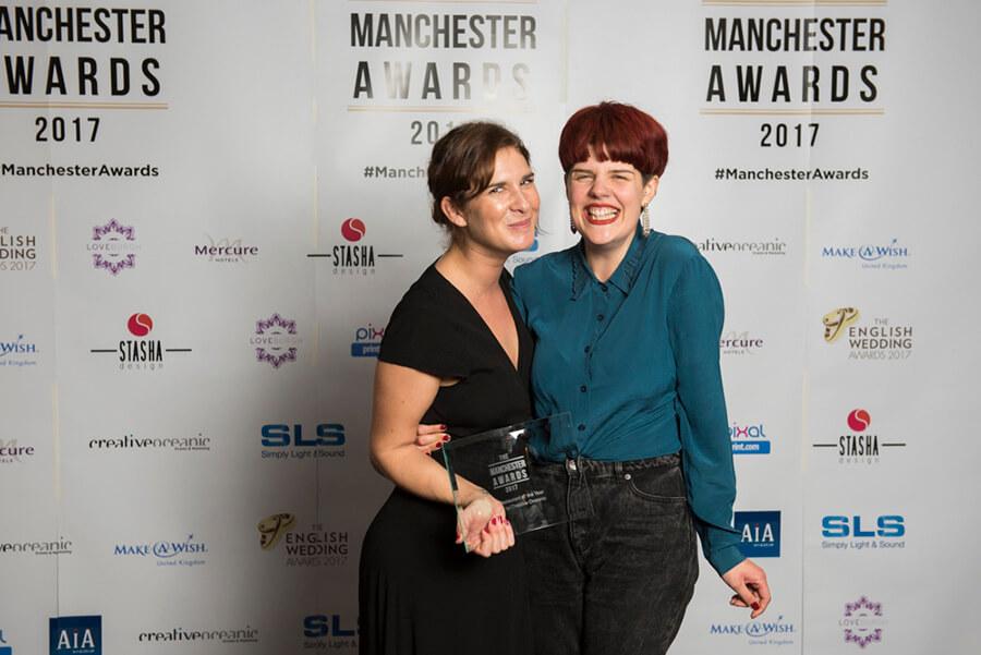 Manchester Awards 2017