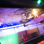 Syn Nightclub Commercial Photography