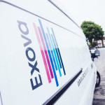 Exova Commercial Photo Shoot Manchester
