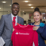 Santander Corporate Photography London