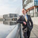 Debt Advice Service Corporate Portrait Shoot