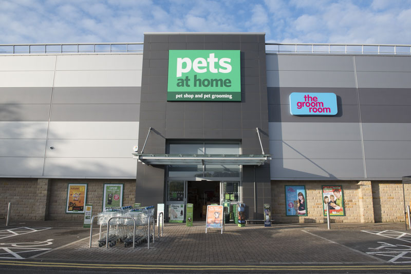 Pets at Home Commercial Photography Shoot