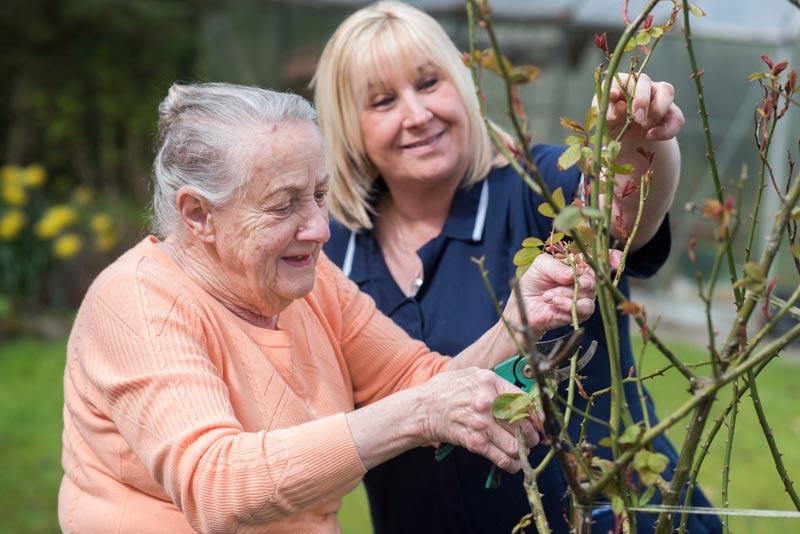 Caring Hands Care Home