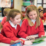 St Clare's School Prospectus Photography Preston