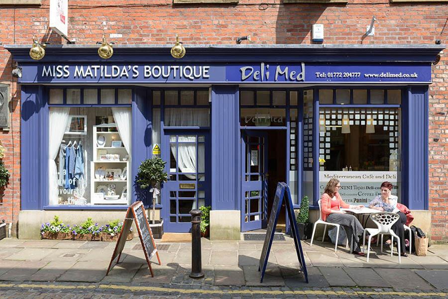 Miss Matilda's Boutique